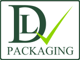 DL Packaging Logo