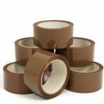 Packing adhesive tape